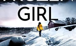 Blog Tour Review: The Frozen Girl