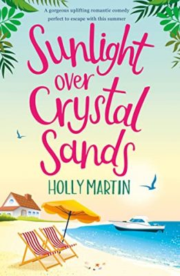 Blog Tour Review: Sunlight over Crystal Sands