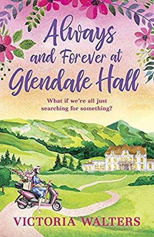 Always and Forever Glendale Hall by Victoria Walters