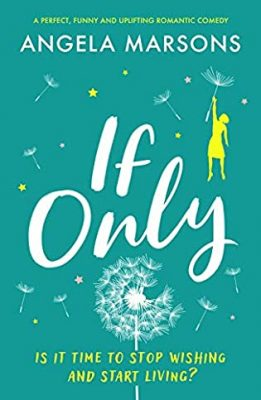 Blog Tour Review: If Only