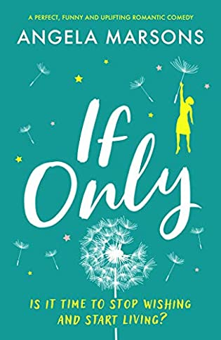 If Only by Angela Marsons