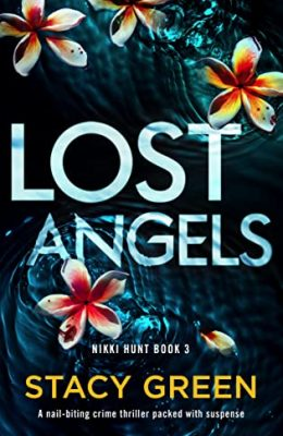Blog Tour Review: Lost Angels