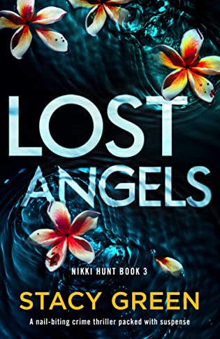 Lost Angels by Stacy Green