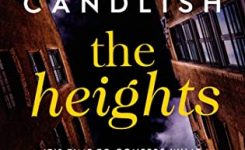 Blog Tour Review: The Heights