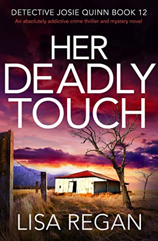 Her Deadly Touch by Lisa Regan