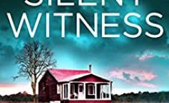 Blog Tour Review: The Silent Witness