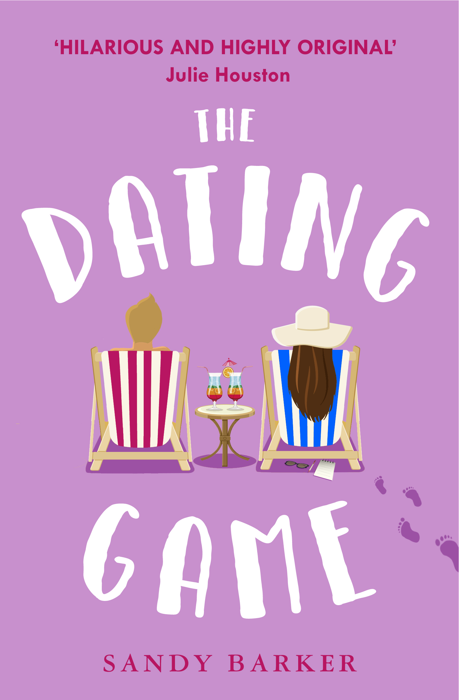 The Dating Game by Sandy Barker