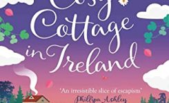 Blog Tour Review: The Cosy Cottage in Iceland