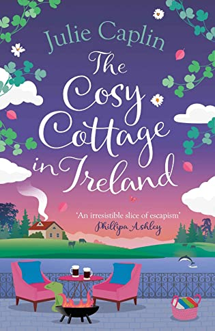The Cosy Cottage in Ireland by Julie Caplin