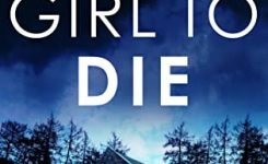 Blog Tour Review: First Girl to Die