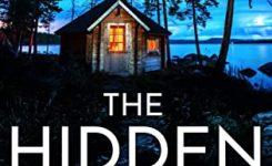 Blog Tour Review: The Hidden Girl