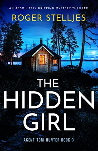 The Hidden Girl by Roger Stelljes