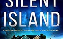 Blog Tour Review: Silent Island