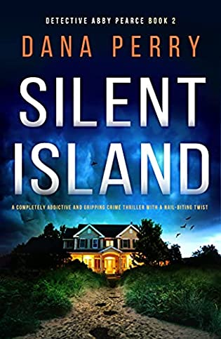 Silent Island by Dana Perry
