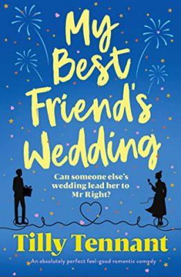 Blog Tour Review: My Best Friends Wedding
