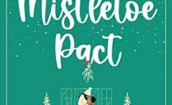 Blog Tour Review: The Mistletoe Pact