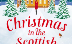 Blog Tour Review: Christmas in the Scottish Highlands