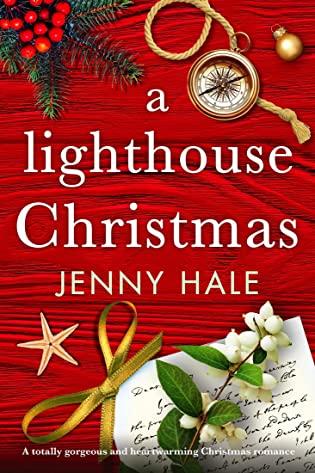 A Lighthouse Christmas by Jenny Hale